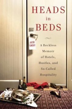 A behind the scenes look at life working in hotels. Hilarious, horrifying, and oh so true.