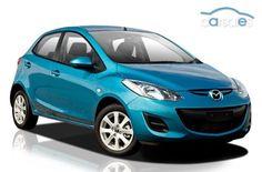 New Mazda 2 Hatch