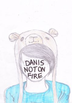 DanIsNotOnFire 2-Infinity My Favorite Youtubers