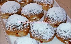 Greek Desserts, Greek Recipes, Food Network Recipes, Cooking Recipes, The Kitchen Food Network, Chocolate Sweets, Oreo Pops, Bread Machine Recipes, Donuts