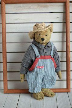 Artist Teddy bear Teddy bear Teddy bears Teddy Bear