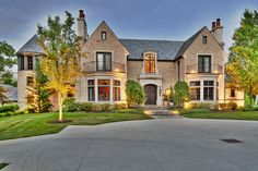 European Inspired Retreat Overlooking the Scioto River - Columbus - Home of the Day - Columbus Business First