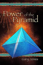 Author Gary Jones' New #SciFi Drama Pits Good Vs. Evil in Epic Fight in 'Power of the Pyramid' http://www.prweb.com/releases/2014/04/prweb11748863.htm