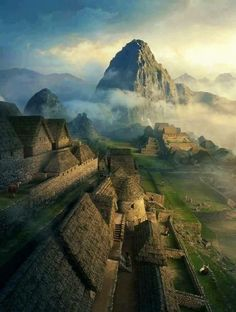 Machu Pichu, Cuzco Perú!! One of the 7 wonders of the world!