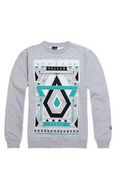 Sweatshirt Crew Neck Sweatshirt 13b7e4354a815