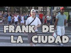 Frank de la jungla (Cámara oculta) #FREEYUYEE - YouTube