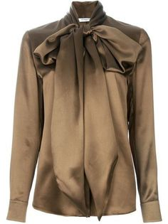 2f683a0732fd40 Shop Women s Givenchy Blouses on Lyst. Track over 1239 Givenchy Blouses for  stock and sale updates.