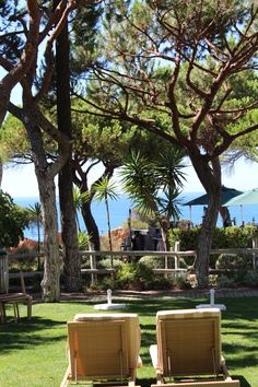 Landscaped gardens with lots of natural shade allowing you to spend all day around the pool where you can peacefully enjoy the sea views whilst the children enjoy the pool. http://www.greatholidaylocations.com/leisure-resorts/pine-cliffs-golf-resort/