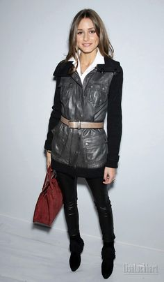 Stylish Starlets: Search results for olivia palermo