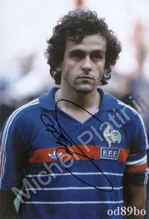 Michel Platini 25 by od89bo, via Flickr