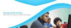 Web Banner Design for Incepsys Ltd. #creativedesign #graphicdesign