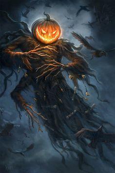 Halloween Kunst, Halloween Artwork, Halloween Pictures, Halloween Wallpaper, Halloween Horror, Vintage Halloween, Scary Halloween Drawings, Halloween Halloween, Halloween Pumpkins