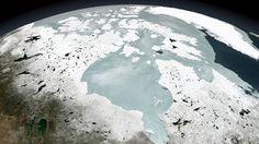 Científico británico advierte sobre un posible enfriamiento global: