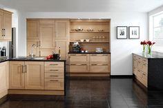 Ashbourne Kitchen