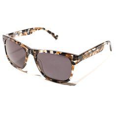 38684f02c5ce1 Fab.com   Commanders III Sunglasses Smoke Imagens De Óculos, Inspiração De  Estilo,