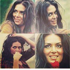 ❤ Demet❤ Gorgeous Women, Most Beautiful, Turkish Actors, Actors & Actresses, Istanbul, Nostalgia, Eyes, Celebrities, Illustration
