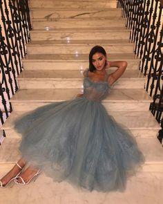 Short Graduation Dresses, Lace Homecoming Dresses, Pretty Prom Dresses, Ball Dresses, Beautiful Dresses, Formal Dresses, Ball Gowns Prom, Ball Gowns Evening, Tulle Prom Dress