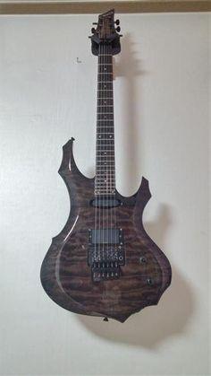 Edwards E-P-98A Pierrot | 9.2jt Guitars, Bass, Music Instruments, Technology, Tech, Tecnologia, Lowes, Musical Instruments, Guitar