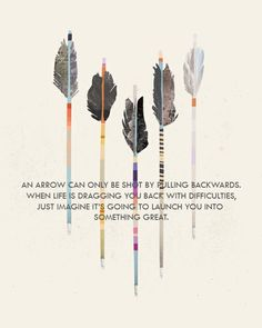 Stay focused and keep aiming.