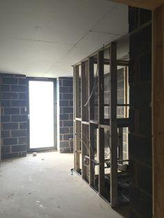 Ceilings installed 29/02/2016 Stamford, Internal Doors, Under Construction, Ceilings, Indoor Gates, Interior Doors