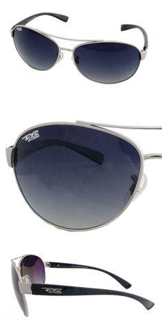 ERREBÉ  Modelo  1060-003/85  http://www.errebe.es   Moda:Unisex, Peso:22g, Color:Silver, Montura:Metal, Cristal Polarizado:Degradado Negro