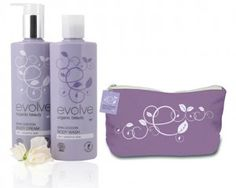 Perfect Partners: body cocoon duo
