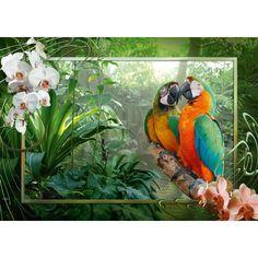 Amazon.com: Ravensburger Cozy Macaws - 1000 Piece Puzzle: Toys & Games