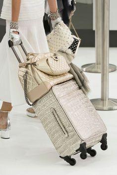 Chanel Handtasche Designertaschen und Koffer