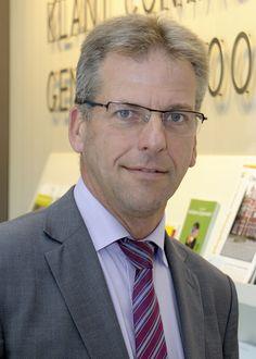 Gemeentesecretaris Marc van der Veer 2014-2015