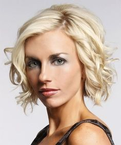 Short Hairstyles for Heart Shaped Face