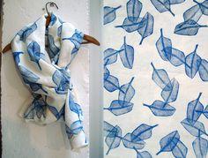 Garlic Handmade · bleu
