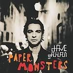 Dave Gahan 'Paper Monsters'