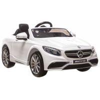 Masinuta electrica Mercedes SL65 AMG alb Toys, Car, Automobile, Toy, Games, Cars, Autos, Beanie Boos