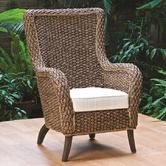 Found it at Wayfair - Cozmel Full Frame Lounge Chair with Cushion