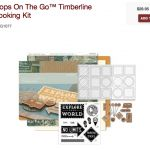 #ctmh timberline The Brae-er | Just another WordPress site