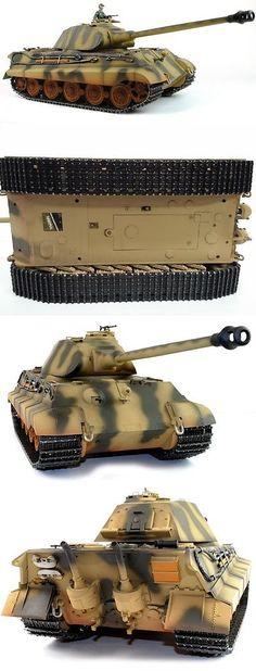 Tiger Tank, Shark Tank, Rc Tank, Online Shopping Deals, Airsoft, Military Vehicles, Diecast, Tanks, Porsche