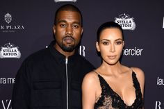 Kanye West Living Apart from 'Concerned' Kim Kardashian