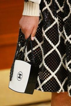 Chanel is aligning the prices of three of its most popular handbag styles. Click on the image to read more.