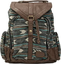 Backpacks now by #Billabong @SWELL Style Style http://www.swell.com/Womens-Backpacks-Travel/BILLABONG-CAMPFIRE-DAYZ-BACKPACK?cs=BL
