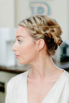 Diy bridesmaid hairstyles so quick and easy you wont believe you diy bridesmaid hairstyles so quick and easy you wont believe you can do them yourself solutioingenieria Images