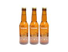 Altiplano Quinoa Beer, Gluten Free, Organic (3 x 330ml)