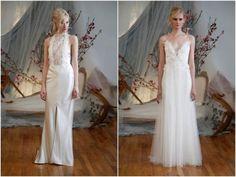 Primavera 2016 – Elizabeth Fillmore  #vestidosdenoiva #noiva #bridaldress #weddingdress #ElizabethFillmore #noivinhasdeluxo