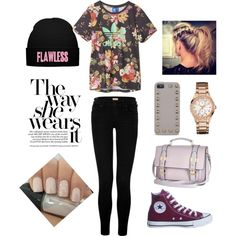 """""""street style"""" by lucy-474 on Polyvore"""