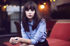 felicity jones...she is so beautiful