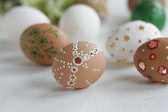 Living.cz - Vyrobte si madeirová vajíčka