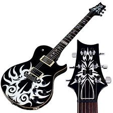 Guitar Decal/Sticker: Mark Tremonti sticker Available in Black or White