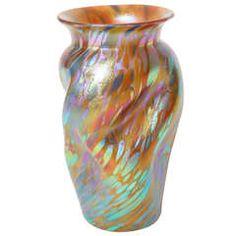 Loetz Vase,1902