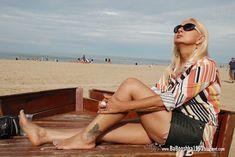 Babooshka Style - Blog modowy: Krótkie spodenki w klimacie lata