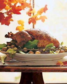 Spice-Cured Turkey Thanksgiving Recipe