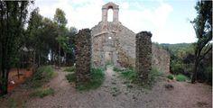 TRIBUNA  DEL  BERGUEDÀ: SANT ANDREU DE L'ARBOCEDA. IN MEMORIAM. PINEDA DE ...